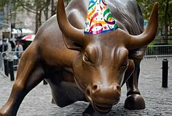 Bull Market Birthday