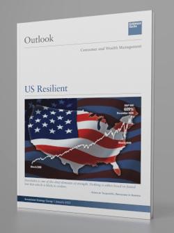 Goldman Sachs 2021 Outlook Report