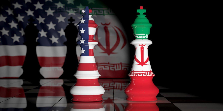 US-Iran picture
